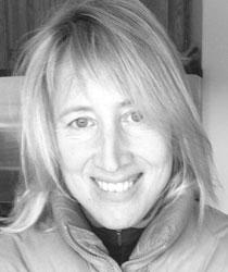 CBEEN board - Ingrid Liepa