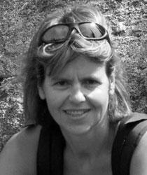 CBEEN board - Lorri Fehr
