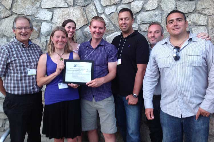 CBEEN - EECOM Award