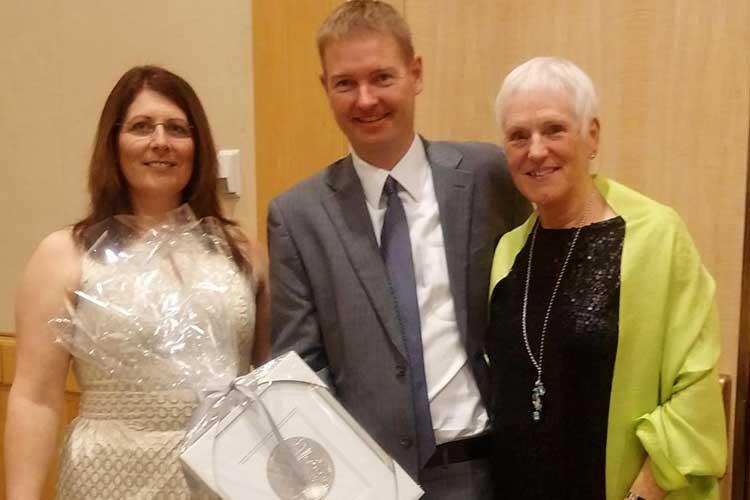 CBEEN - School District Award