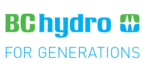 CBEEN sponsor - BC Hydro