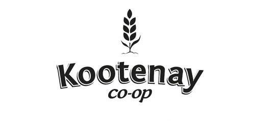 CBEEN sponsor - Kootenay Coop