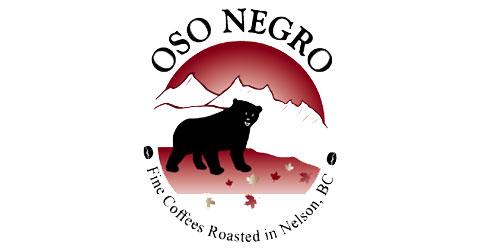 CBEEN sponsor - Oso Negro