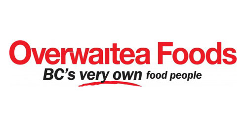 CBEEN sponsor - Overwaitea Foods