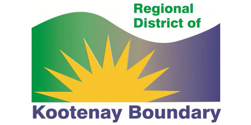 CBEEN sponsor - Regional District of Kootenay Boundary