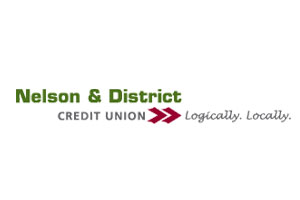 CBEEN sponsor - Nelson & District Credit Union