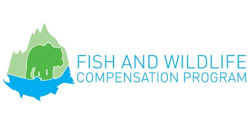 CBEEN supporters- Fish & Wildlife Compensation Program