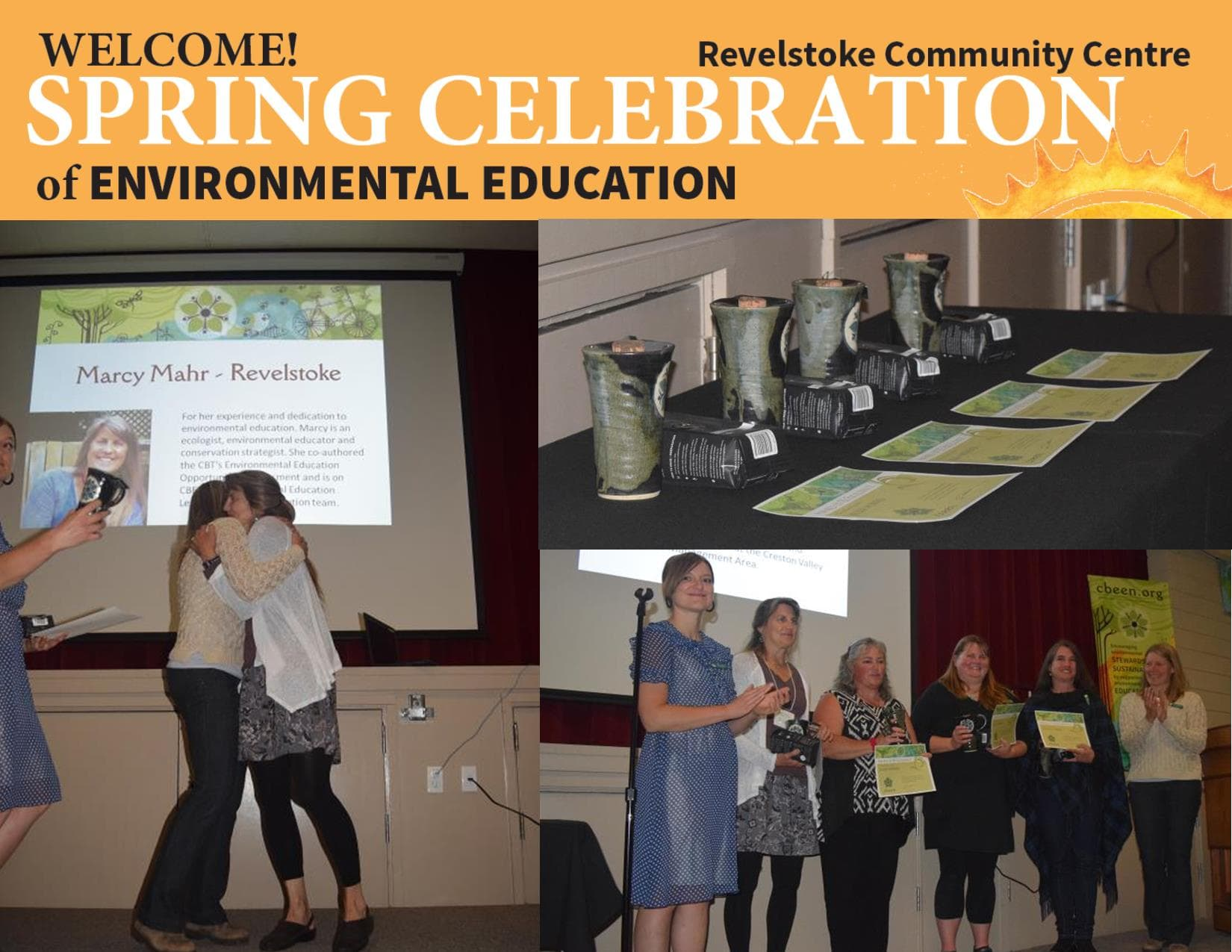 Awards of Excellence in Environmental Education