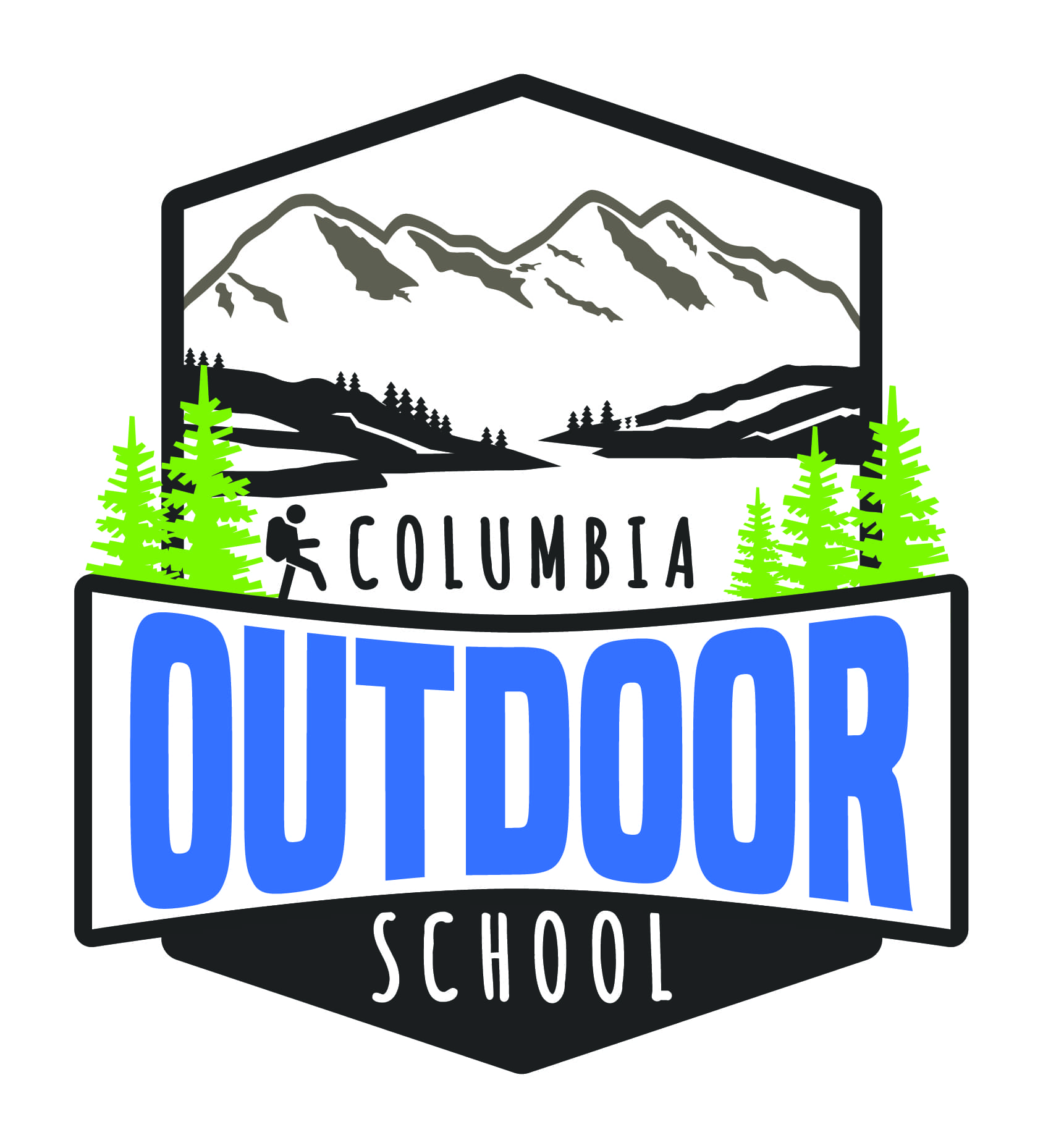 Columbia Outdoor School