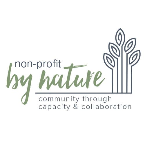 CBEEN workshops - Non-profit by Nature