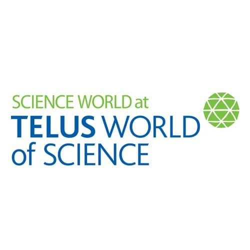CBEEN workshops Telus World of Science