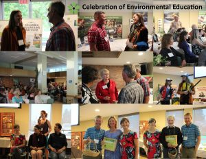 Spring Celebration of Environmental Education
