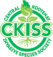 Central Kootenay Invasive Species Society (CKISS)