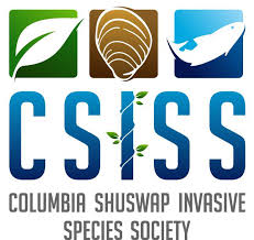 Columbia Shuswap Invasive Species Society (CSISS)
