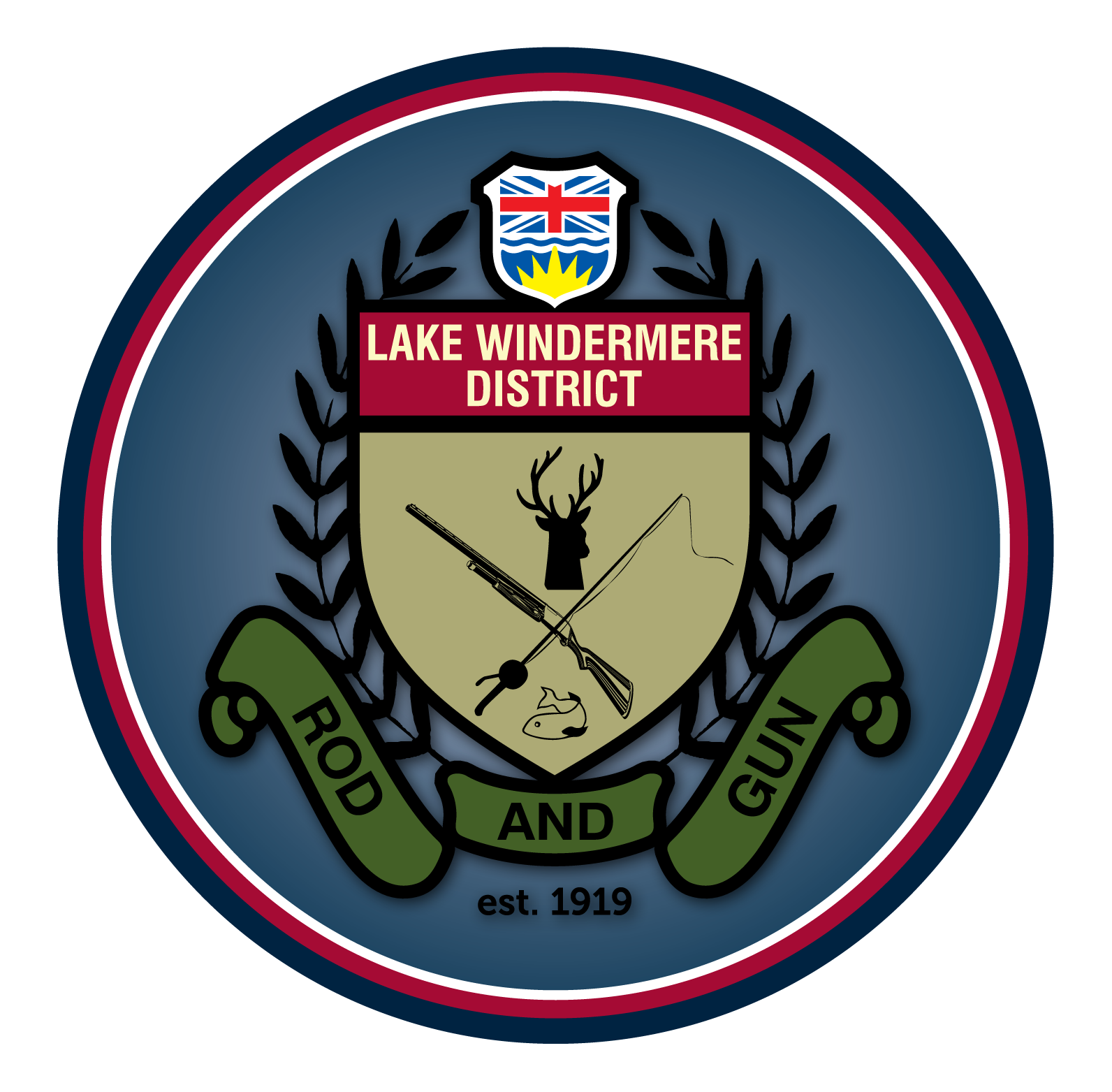 Lake Windermere District Rod & Gun Club